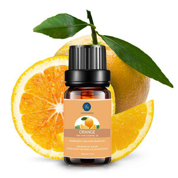 10ml Premium Therapeutic Orange Aromatherapy Essential OilBEAUTY<br><br>Color: BURNT ORANGE; Net weight(g/ml): 10ml; Item Type: Pure Essential Oil; Product weight: 0.0490 kg; Package weight: 0.0690 kg; Product size (L x W x H): 1.00 x 1.00 x 1.00 cm / 0.39 x 0.39 x 0.39 inches; Package size (L x W x H): 1.00 x 1.00 x 1.00 cm / 0.39 x 0.39 x 0.39 inches; Package Content: 1 x Essential Oil;