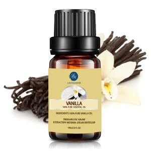 10ml Premium Therapeutic Vanilla Massage Essential Oil