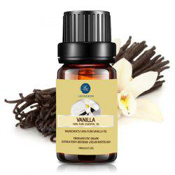 10ml Premium Therapeutic Vanilla Massage Essential Oil - EARTHY