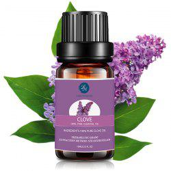 10ml Premium Therapeutic Natural Clove Essential Oil - PURPLE