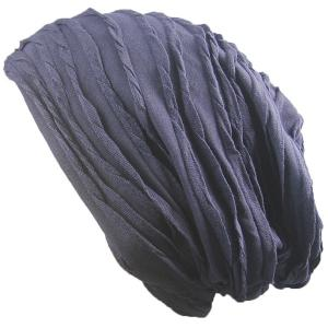 Knitting Fold Layer Warm Beanie Hat