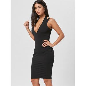 Robe Gaine Pliante - Noir XL