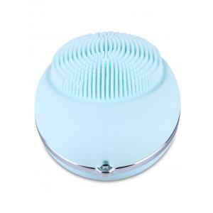 Deep Pore Skin Cleansing Silicone Face Massage Instrument -