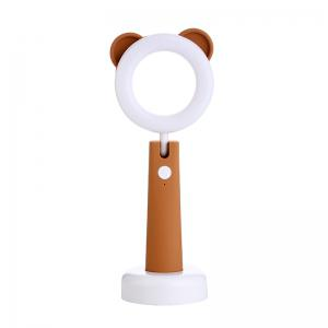 Stepless Adjusted Cartoon Animals LED Desk Lamp - Brown - Pattern C