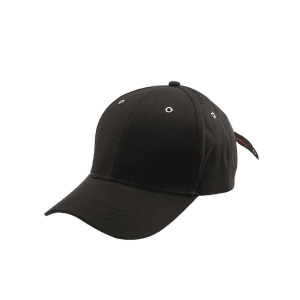 Letters Embroidered Long Tail Baseball Cap -
