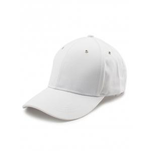 Letters Embroidered Long Tail Baseball Cap