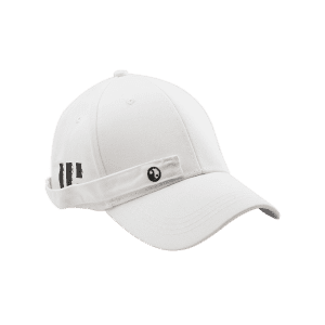 Tiny Eight Diagrams Rectangle Embellished Baseball Cap -