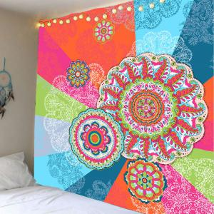 Home Decor Bohemia Style Wall Hanging Tapestry