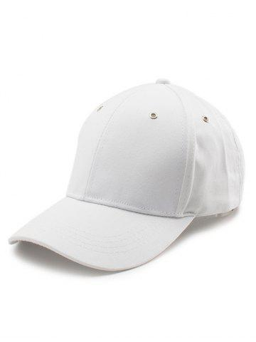 Shop Letters Embroidered Long Tail Baseball Cap