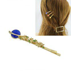 Décoration Star Hairpin -