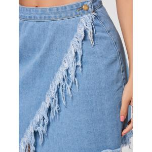 Jupe en Denim -