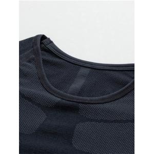 Quick Dry Stretchy Long Sleeve T-shirt -