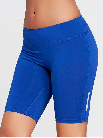 Sale Sports Stretch Tight Shorts