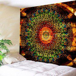 Brick Wall Graphic Bedroom Decor Tapestry