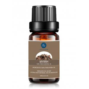 10ml Natural Myrrh Massage Essential Oil