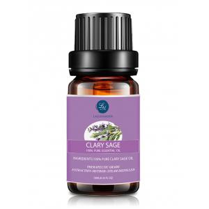10ml Natural Clary Sage Massage Essential Oil