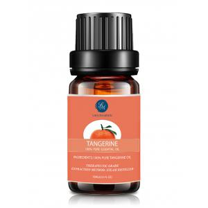10ml Tangerine Premium Therapeutic Essential Oil