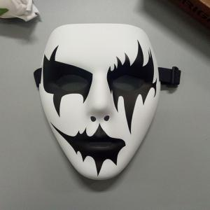 Halloween Party Accessories Devil Mask