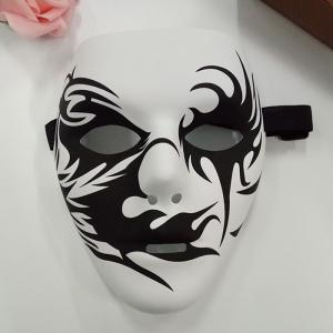 Halloween Party Accessories Hand-painted Devil Mask
