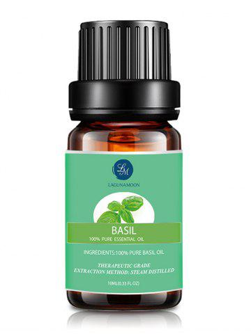 Store 10ml Natural Basil Aromatherapy Essential Oil - LAKE BLUE  Mobile