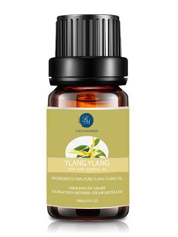 Shops 10ml Natural Ylang-Ylang Aromatherapy Essential Oil