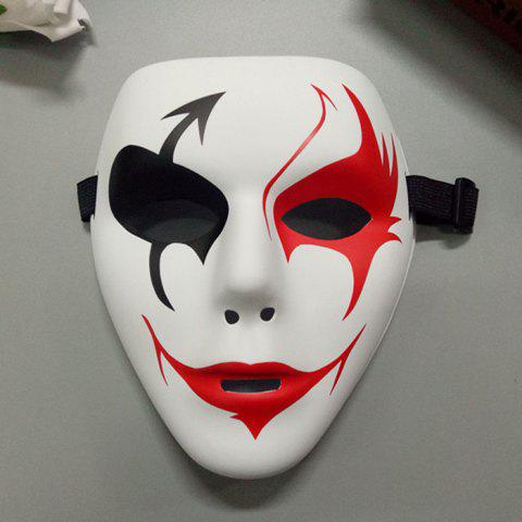 Halloween Party Accessories Funny Devil Mask