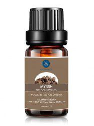 10ml Natural Myrrh Massage Essential Oil -