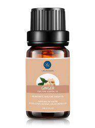 10 ml Premium Therapeutic Natural Ginger Essential Oil -