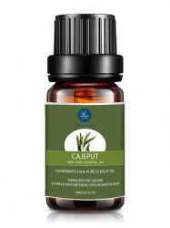 10ml Premium Therapeutic Cajeput Message Essential Oil -