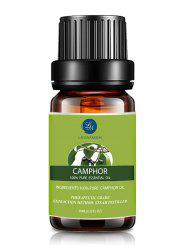 10 ml Premium Therapeutic Pure Camphor Essential Oil - Vert