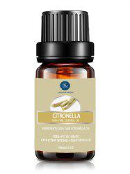 10ml Pure Citronella Aromatherapy Massage Essential Oil -