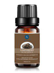 10ml Juniperberry Aromatherapy Message Essential Oil - DUN