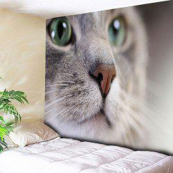 Animal Bedroom Tapestry Cat Wall Hanging