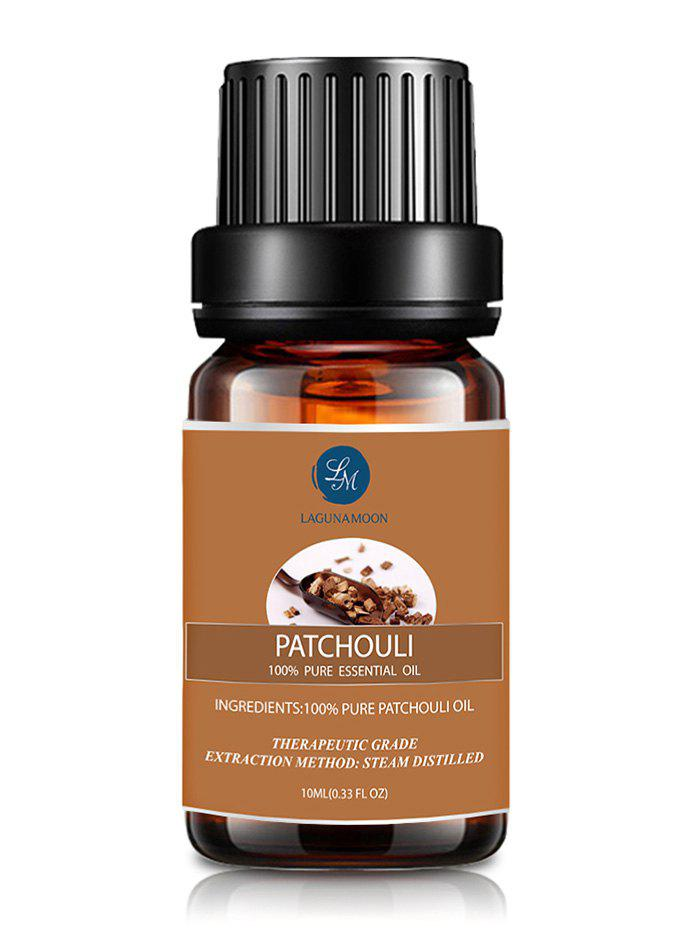 10ml Premium Therapeutic Patchouli Essential OilBEAUTY<br><br>Color: DUN; Net weight(g/ml): 10ml*1; Item Type: Pure Essential Oil; Product weight: 0.0490 kg; Package weight: 0.0500 kg; Product size (L x W x H): 1.00 x 1.00 x 1.00 cm / 0.39 x 0.39 x 0.39 inches; Package size (L x W x H): 1.00 x 1.00 x 1.00 cm / 0.39 x 0.39 x 0.39 inches; Package Content: 1 x Essential Oil;