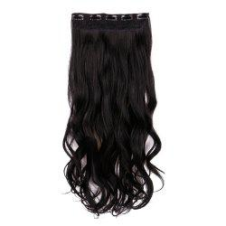 Long Wavy Clip In Hair Extension