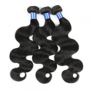 1Pc Indian Long Body Wave Human Hair Weave -