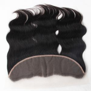 3Pcs/Lot 5A Remy Free Part Long Body Wave Indian Human Hair Weaves - NATURAL BLACK 20INCH*22INCH*24INCH