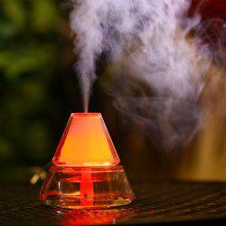 Iceberg Air Humidifier With Color Changing LED Light -