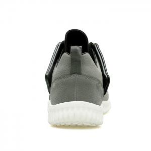 Low Top Tie Up Athletic Shoes -