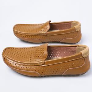 Slip On Hollow Out Casual Shoes -