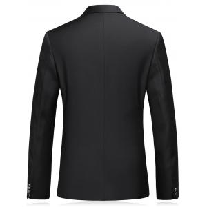 Single Breasted Business Blazer Twinset -