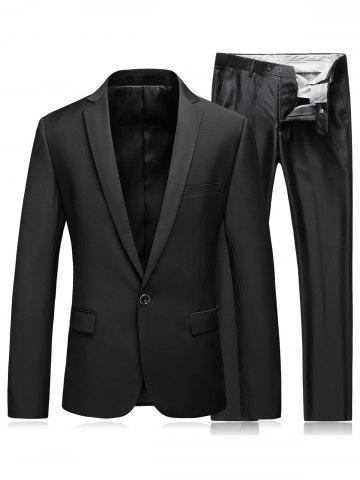 Best One Button Business Blazer Twinset