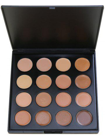 Buy 6 Colours Concealer Palette Kit