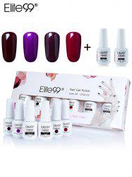 Elite99 Polishing UV LED Soak-off Gel Nail Set