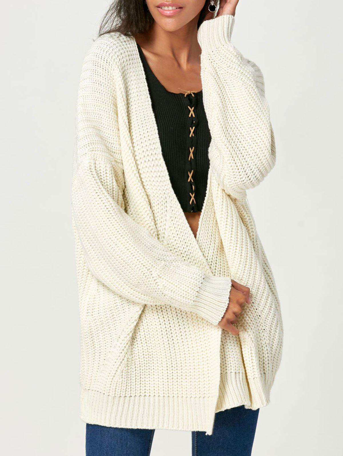 Shop Chunky Sweater Cardigan