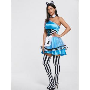 Anime Character Cosplay Costumes -