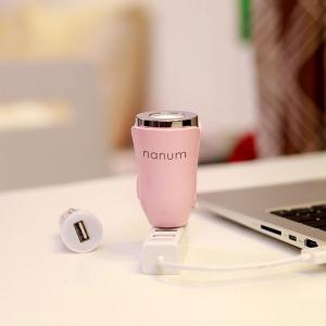 Air Purifying USB Car Aromatherapy Diffuser -