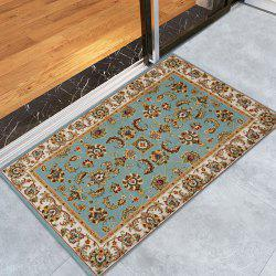 Home Decor Persian Printed Antiskid Carpet -