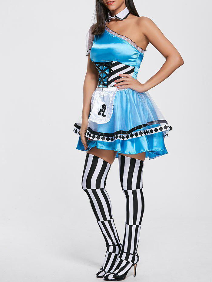 25% OFF Anime Character Cosplay Costumes | Rosegal
