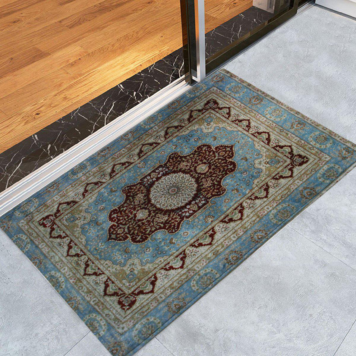 Colormix W16 Inch L24 Inch Vintage Persian Floor Door